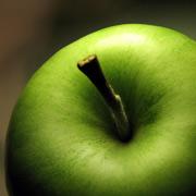Открыта яблочная защита от рака