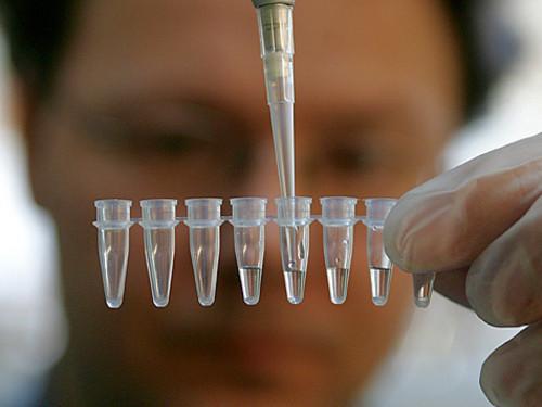 Создана вакцина, убивающая все штаммы гриппа