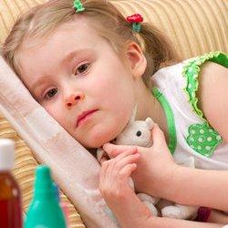Детские болезни сокращают жизнь