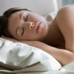 Долгий сон поможет похудеть