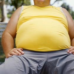 Мифы об ожирении