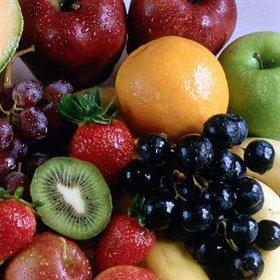Мифы о фруктах