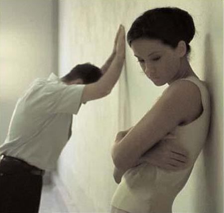 Развод: Влияние развода на здоровье