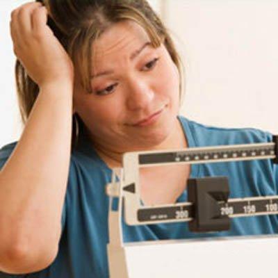 Лишний вес: фобия 21-го века