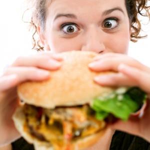 Чем грозит переедание