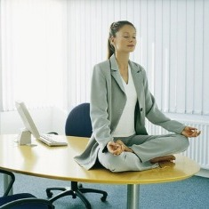 Офисные риски для здоровья