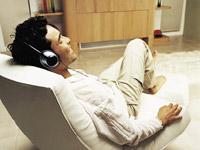 Музыка лечит болезни мозга