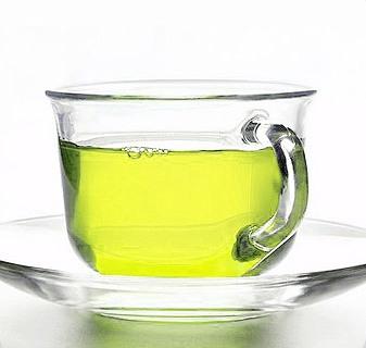 Зеленый чай предотвращает заболевания глаз