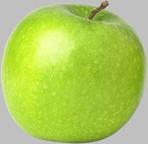 Яблоки уменьшают риск сердечных заболеваний