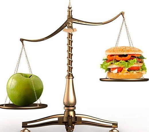Энергетическая диета