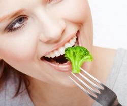 Как уменьшить потребление калорий