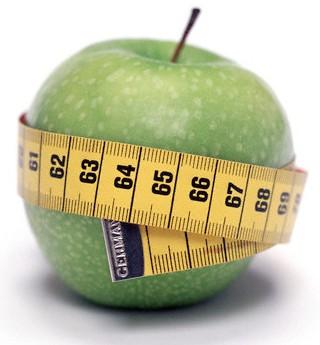 Яблочная монодиета