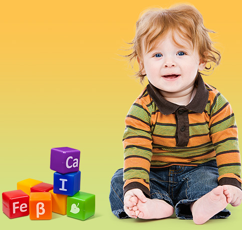 Здоровье детей зависит от здоровья родителей
