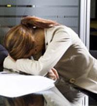 11-часовой рабочий день приводит к депрессии