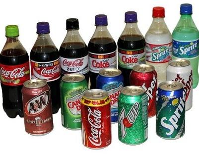 Газированные напитки вызывают развитие диабета и сердечные заболевания