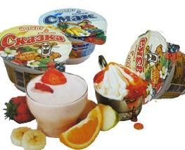 Лечебное действие йогуртов, не более чем миф