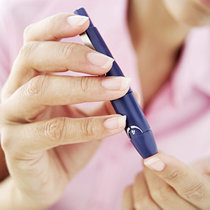Тщательный контроль уровня сахара крови поможет выжить после инфаркта миокарда