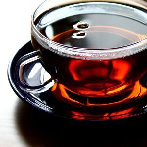Черный чай является альтернативой антибиотикам