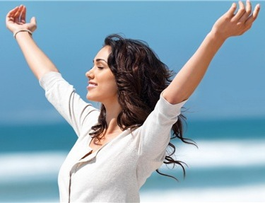 У женщин найден ген счастья