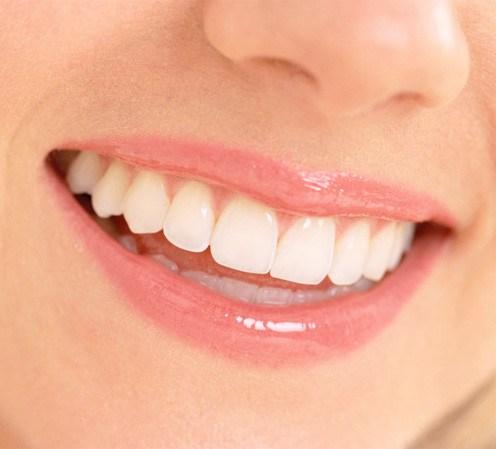 Искусственная эмаль защитит зубы