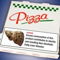 Вредную еду снабдят угрожающими надписями