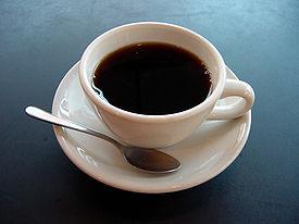 Кофеин позволяет распознавать положительные слова