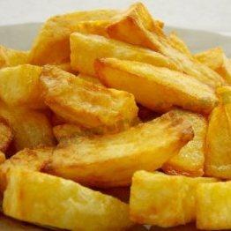 Опасность картофеля несколько преувеличена